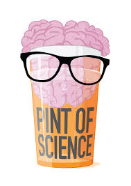 cartoon beer pint pint of science in houston houston beer guide