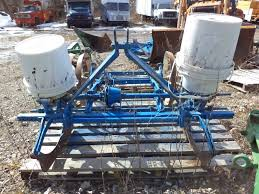 ford 2 row corn planter is three point hitch great for food plat