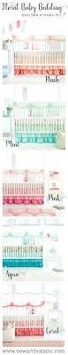 Pastel Crib Bedding Pastel Crib Bedding Sets Clothtap