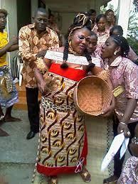 tenue africaine pour mariage dungandzi l habillement traditionnel du mariage coutumier