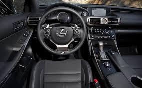 lexus is350 2014 2014 lexus is 350 f sport drive motor trend