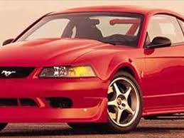 2000 ford mustang reviews 2000 ford mustang svt cobra r road test review motor trend