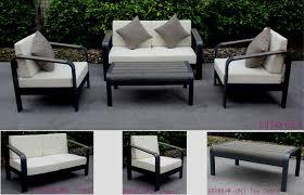 romantic belt and road bargain price aluminum garden alloy polywood