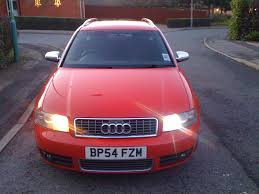pink audi a4 b6 s4 or a4 sidelight bulb changing page 1 audi vw seat