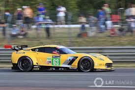 best corvette says corvette is best he s driven at le mans