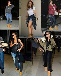 womens timberland boots canada rihanna in with this timberlands boyfriend