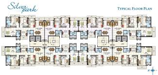 Park West Floor Plan by Avn Silver Park In Mulund West Mumbai Price Location Map