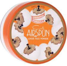 Shade Of Orange Names Flower Powder Up Loose Powder Lo1 Light Walmart Com