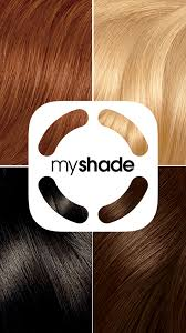 Try On Hair Color App Review Hairstyle Trend 2016 2017 2018 Clairol Myshade App