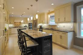 kitchen island with refrigerator kitchen island with wine fridge pictures including outstanding