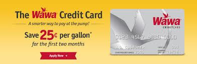 wawa credit card save on fuel with the wawa gas credit card wawa