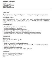 Resume Format For Applying Job by Click Here To Download This Electrical Engineer Resume Template