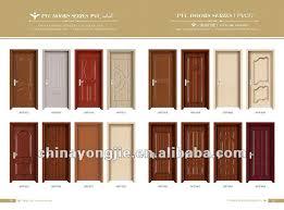 home door design download zhejiang yongkang ecological pvc wooden doors design catalogue view