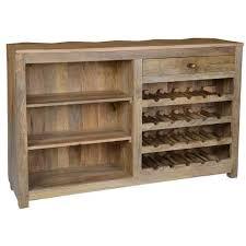 Large Bar Cabinet Prism Wine Liquor Cabinet And Bar Artesanos Design Collection
