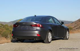 lexus v6 cars review 2014 lexus is250 with video the truth about cars