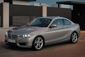 2 series bmw coupe 2014 bmw 2 series coupe uncrate