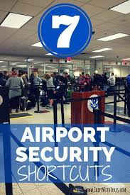 complete guide to speeding through airport security with