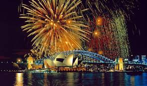new year celebration in sydney travel around the world