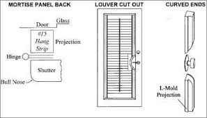 Bypass Shutters For Patio Doors Sliding French U0026 Bypass Doors Custom And Stock Plantation