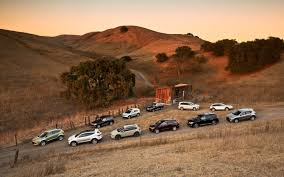 lexus dealer of the year 2013 motor trend suv of the year contenders motor trend