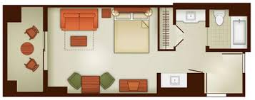 grand californian suites floor plan dvc rental grand californian hotel spa