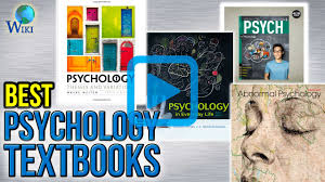 top 10 psychology textbooks of 2017 video review