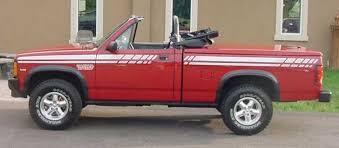 last year for dodge dakota hooniverse truck thursday a eulogy to the 1987 2011 dodge