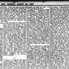 demande de mat iel de bureau the sun york n y 1833 1916 march 27 1910 third section