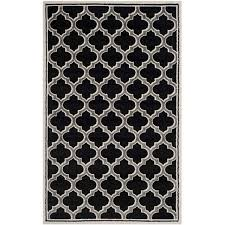Outdoor Rug 6 X 9 Safavieh Amherst Anthracite Indoor Outdoor Rug 6 X 9 211
