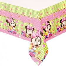 Minnie Mouse Table Covers Baby Minnie Mouse Tablecloth South Africa Minnie Mouse