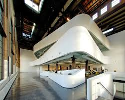 cannon design office archdaily