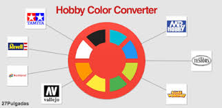 hobby color converter android app on appbrain