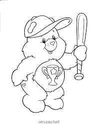 care bears 171 cartoons u2013 printable coloring pages