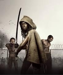 Walking Dead Halloween Costume Ideas Michonne U0027the Walking Dead U0027 Tv Inspired Halloween Costume Ideas