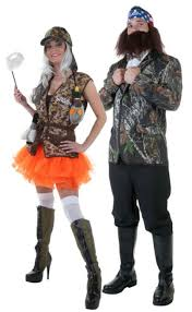 Womens Hunter Halloween Costume Breaking Bad Duck Dynasty Costume Ideas Halloween