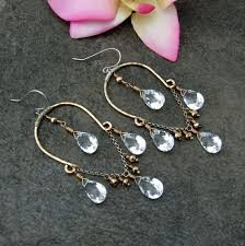 Wire Chandelier Earrings 1 90 Best Wire Chandelier Earrings Images On Pinterest Chandelier