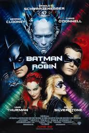 batman u0026 robin film tv tropes