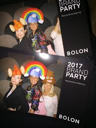 bolon flooring party in nyc vavawoom