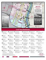 Portland Oregon Neighborhood Map by About Portland Hri 2015