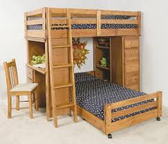 Bunk Beds  Cheap Bunk Beds Full Bunk Bed With Desk Twin Bunk Beds - Twin bunk beds with desk