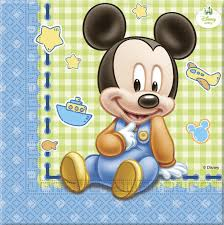 baby mickey baby shower disney baby mickey mouse 1st birthday baby shower tableware party