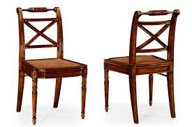 walnut chairs vintage french walnut dining chairs set of 6 for