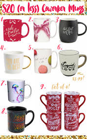 gifts for coworkers mug gifts for coworkers 20 frugal beautiful