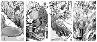 who is the beast titan attack on titan chapter 81 release spoilers levi ackerman o
