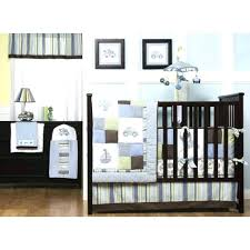 Crib Bedding Boys Baby Boy Sports Crib Bedding