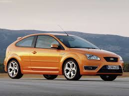 ford focus st 2006 pictures information u0026 specs
