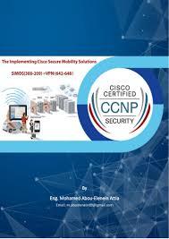 ccnp security simos 300 209 u003dvpn 642 648