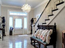 Historic Home Interiors Historic Newnan Ga Beautiful Foyer Historic Home On Greenville