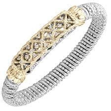 diamond bracelet jewelry images Timeless open weave design diamond bracelet by vahan teel 39 s jewelry png