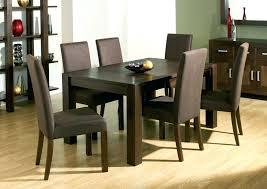 dark wood dining room tables dark wood dining table dark wood dining table by contemporary dining